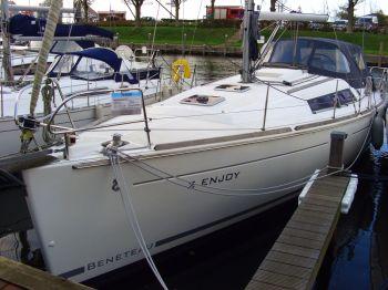 Beneteau Oceanis 37, Sailing Yacht  for sale by Nautisch Kwartier Stavoren