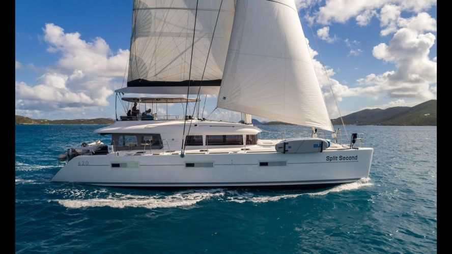 Lagoon 620, Multihull zeilboot  for sale by Nautisch Kwartier Stavoren