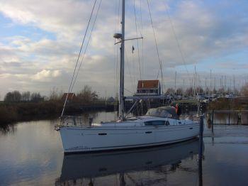 Beneteau Oceanis 43, Zeiljacht  for sale by Nautisch Kwartier Stavoren