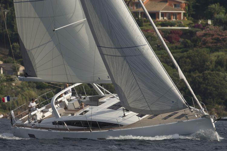 Jeanneau Yacht 64, Zeiljacht  for sale by Nautisch Kwartier Stavoren
