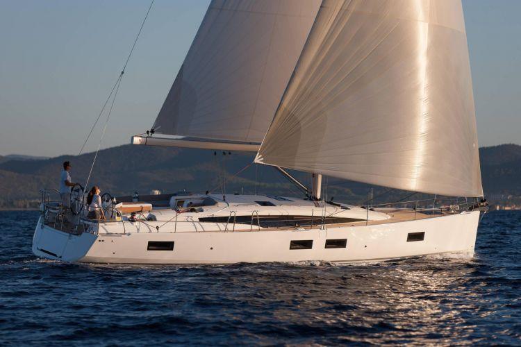 Jeanneau Yacht 51, Zeiljacht  for sale by Nautisch Kwartier Stavoren