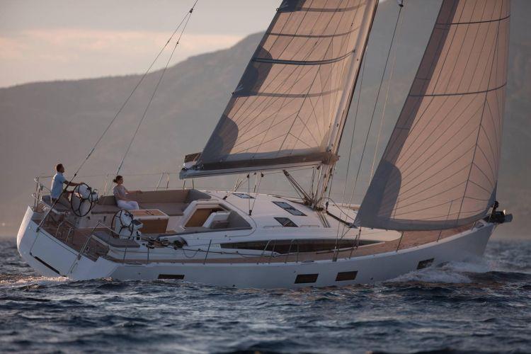 Jeanneau Yacht 54, Zeiljacht  for sale by Nautisch Kwartier Stavoren