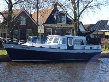 Doggersbank 1100, Motorzeiler  for sale by Nautisch Kwartier Stavoren