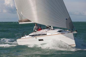 Jeanneau Sun Odyssey 349, Segelyacht  for sale by Nautisch Kwartier Stavoren