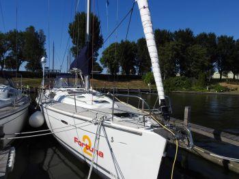 Beneteau Oceanis 50, Zeiljacht  for sale by Nautisch Kwartier Stavoren