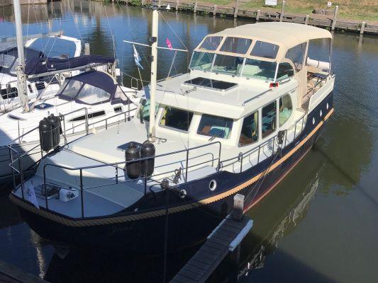 , Motor Yacht  for sale by Nautisch Kwartier Stavoren