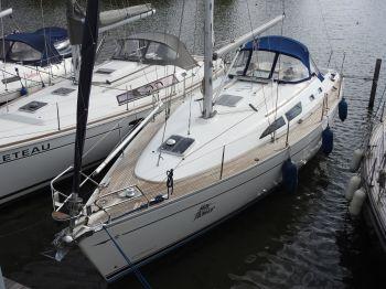 Jeanneau Sun Odyssey 37, Zeiljacht  for sale by Nautisch Kwartier Stavoren