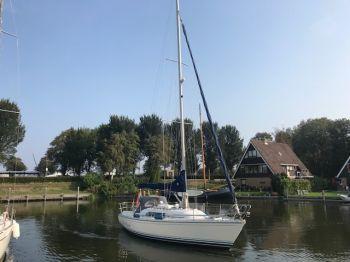 Winner 950 Winner 950, Zeiljacht  for sale by Nautisch Kwartier Stavoren