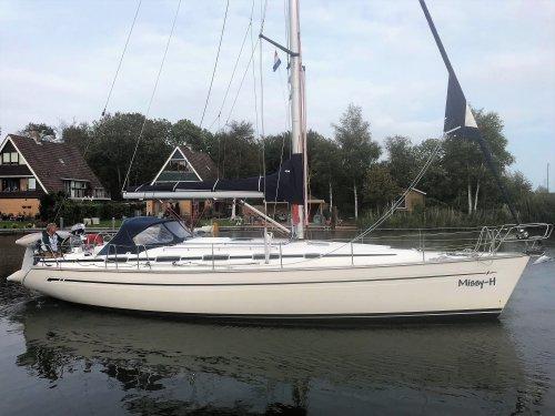 Bavaria  Yachts 44-3, Zeiljacht  for sale by Nautisch Kwartier Stavoren