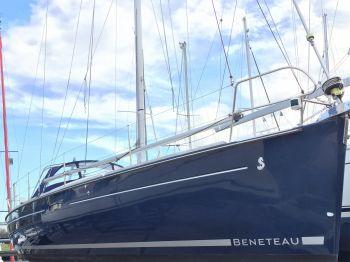Beneteau Oceanis 37, Zeiljacht  for sale by Nautisch Kwartier Stavoren
