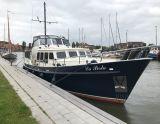 Linden Kotter 13.70, Классичская моторная лодка Linden Kotter 13.70 для продажи Nautisch Kwartier Stavoren