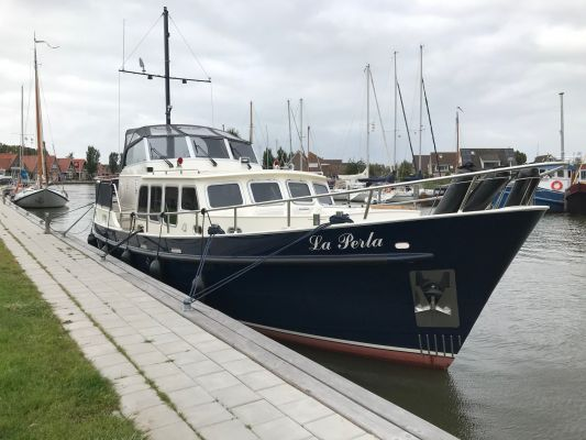 , Klassiek/traditioneel motorjacht  for sale by Nautisch Kwartier Stavoren