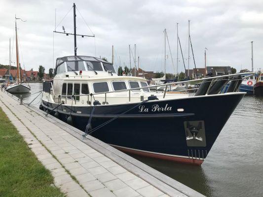 , Traditionelle Motorboot  for sale by Nautisch Kwartier Stavoren