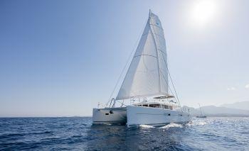 Lagoon 620, Multihull sailing boat  for sale by Nautisch Kwartier Stavoren