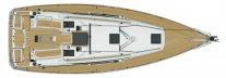 Jeanneau Sun Odyssey 389 KMZ