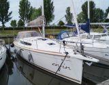 Jeanneau Sun Odyssey 389 KMZ, Segelyacht Jeanneau Sun Odyssey 389 KMZ Zu verkaufen durch Nautisch Kwartier Stavoren