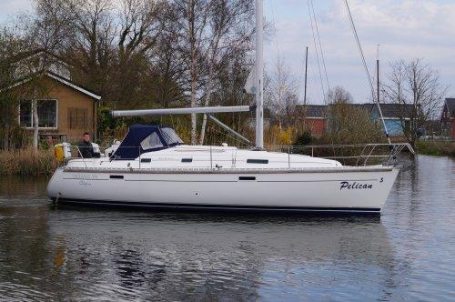 Beneteau Oceanis 331 Clipper, Zeiljacht  for sale by Nautisch Kwartier Stavoren