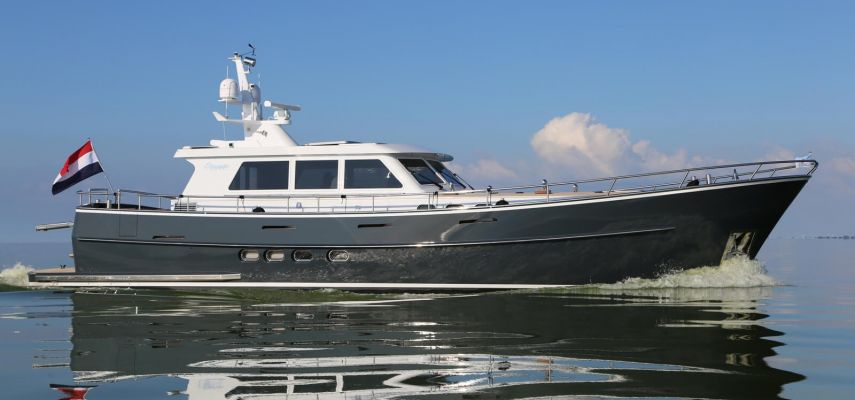 , Motorjacht  for sale by Nautisch Kwartier Stavoren