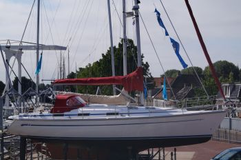 Bavaria 40-3, Segelyacht  for sale by Nautisch Kwartier Stavoren
