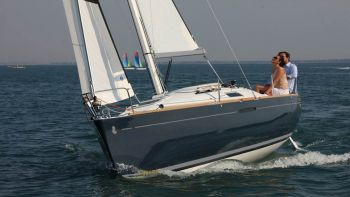 Beneteau First 25.7 S, Sailing Yacht  for sale by Nautisch Kwartier Stavoren