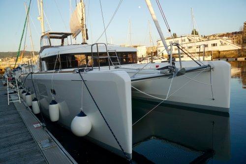Lagoon 39 / 3 Cabin, Multihull zeilboot  for sale by Nautisch Kwartier Stavoren