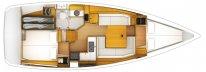 Jeanneau Sun Odyssey 490 - AVAILABLE