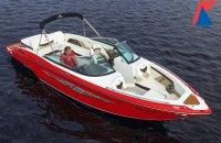 Monterey 268 SS, Speed- en sportboten