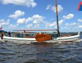 Tjalk Nieuwe Zorg, Klassiek/traditioneel motorjacht Tjalk Nieuwe Zorg hirdető:  Kempers Watersport