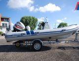 Northstar 155 Rt, RIB et bateau gonflable Northstar 155 Rt à vendre par Kempers Watersport