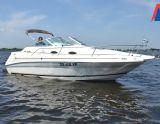Sea Ray 240 Sundancer, Bateau à moteur Sea Ray 240 Sundancer à vendre par Kempers Watersport