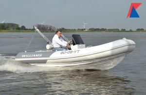, RIB en opblaasboot  for sale by Kempers Watersport