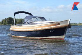 Makma Caribbean 31, Sloep Makma Caribbean 31 for sale by Kempers Watersport