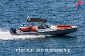 Axopar 28 T-Top, Speed- en sportboten Axopar 28 T-Top for sale by Kempers Watersport
