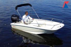 Boston Whaler 130 Super Sport, Speed- en sportboten Boston Whaler 130 Super Sport for sale by Kempers Watersport