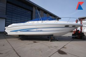 Sea Ray 280 Sun Sport, Speed- en sportboten Sea Ray 280 Sun Sport for sale by Kempers Watersport