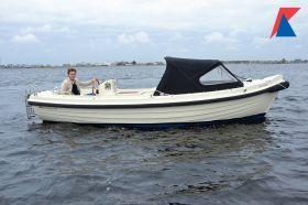 Interboat 19, Sloep Interboat 19 for sale by Kempers Watersport