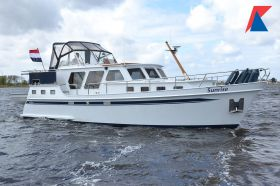 Babro 1120, Motorjacht Babro 1120 for sale by Kempers Watersport