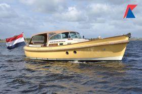 Van Wijk 10.30, Sloep Van Wijk 10.30 for sale by Kempers Watersport