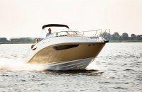 Sea Ray 265 Sundancer, Speedboat and sport cruiser