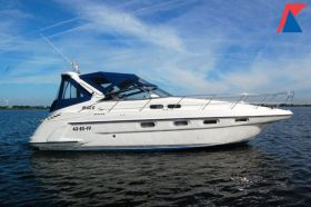 Sealine S37, Motorjacht Sealine S37 for sale by Kempers Watersport