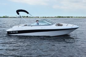 Four Winns 180 Horizon, Speed- en sportboten Four Winns 180 Horizon for sale by Kempers Watersport