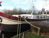 Steilsteven 22.25, Sailing houseboat Steilsteven 22.25 for sale by Kempers Watersport