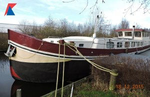 , Varend woonschip  for sale by Kempers Watersport