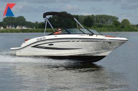 Sea Ray 19 SPX, Speed- en sportboten Sea Ray 19 SPX for sale by Kempers Watersport