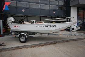 Boston Whaler 13 Sport, Open motorboot en roeiboot Boston Whaler 13 Sport for sale by Kempers Watersport