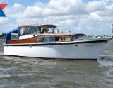 Kaagkruiser DELUXE, Traditional/classic motor boat Kaagkruiser DELUXE for sale by Kempers Watersport