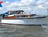 Kaagkruiser DELUXE, Bateau à moteur de tradition Kaagkruiser DELUXE à vendre par Kempers Watersport