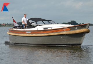 Makma 31 Caribbean MKII, Sloep  for sale by Kempers Watersport