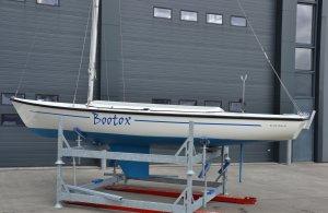 , Open zeilboot  for sale by Kempers Watersport
