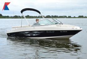 Sea Ray 175 Sport, Speed- en sportboten Sea Ray 175 Sport for sale by Kempers Watersport